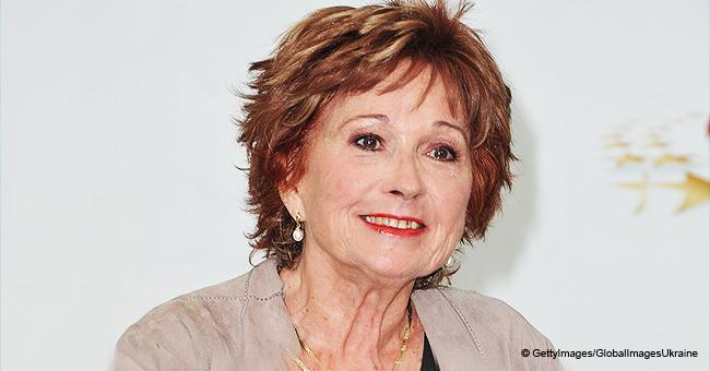 Marion Game : le jour où elle a quitté son compagnon et est devenue célibataire à l'âge de 77 ans