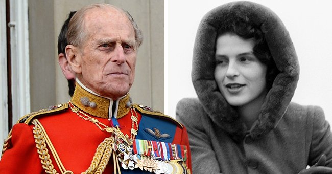 Prince Philip's First Love Was a Stunning Canadian Named Osla Benning — Who Was She?