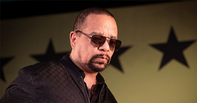 Rapper Ice-T's Wife Coco Mom-Shamed for Still Breastfeeding Daughter Chanel Who's Nearly 4