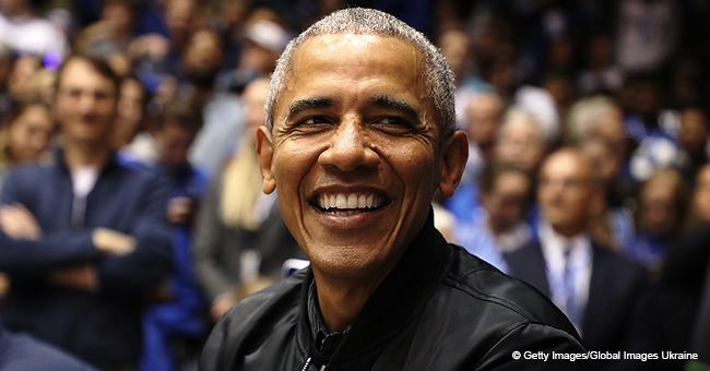 Barack Obama Praised Success of LeBron James' I Promise Students