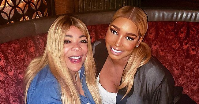 Wendy Williams Says She & RHOA Star NeNe Leakes Are Cool after Sharing Their Private Discussion on Her Talk Show
