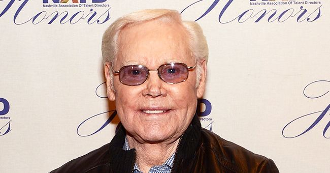 George Jones Was a Proud Father of 4 Grown-Up Children — Get to Know Them All