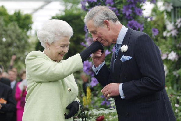 Prince Charles will take over the throne after his mum, Queen Elizabeth II's reign is over | Photo: Getty Images