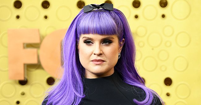 Kelly Osbourne's Fans Can't Stop Praising Her Flawless Beauty as She Shares Makeup-Free Selfie