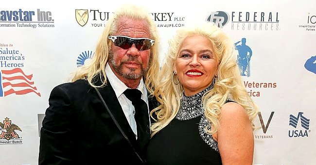 Duane 'Dog' Chapman Fans Think Stepdaughter Cecily Is Spitting Image of Late Wife Beth in New Family Photo