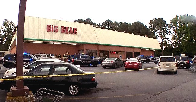 Supermarket Shooting over an Argument about a Face Mask Ended in the Death of a Cashier