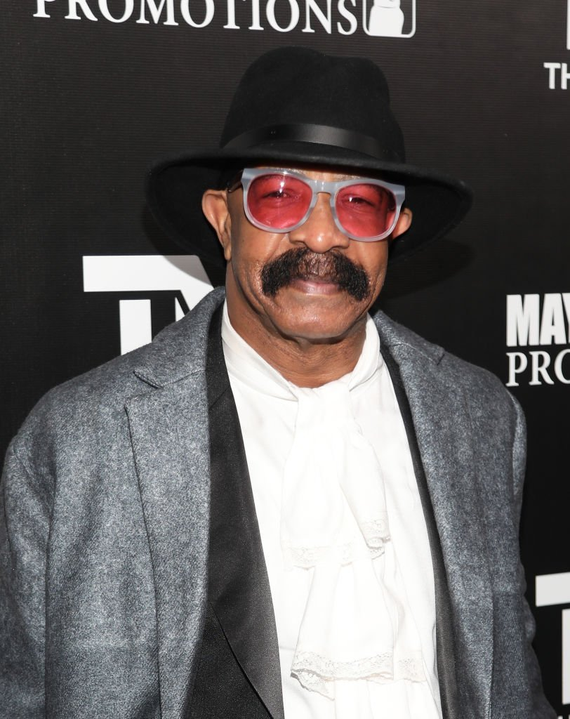 Dennis Graham attends Floyd Mayweather's 41st Birthday Party at The Reserve | Photo: Getty Images