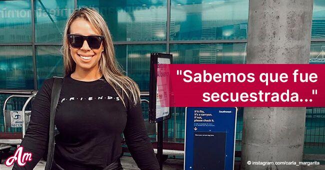 Mujer que envió mensaje siniestro a su familia antes de desaparecer en Costa Rica hallada sin vida