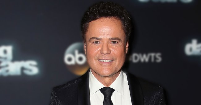 Donny Osmond Recalls Childhood with Never-before-Seen Photos: 'Magical Moments'