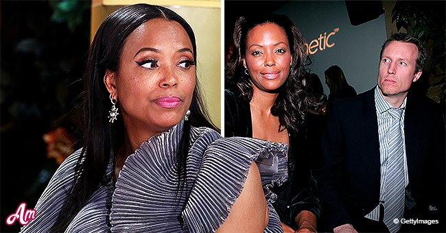 Aisha Tyler S Divorce With Husband Of 20 Years Whom She Had To Pay 2 Million A Look Back Jeff tietjens biography with personal life, affair and married related info. aisha tyler s divorce with husband of
