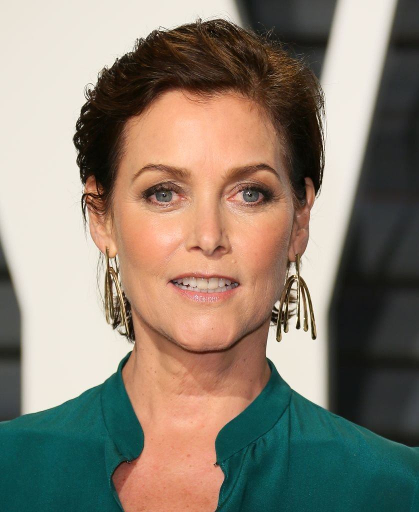 Carey Lowell attends the 2017 Vanity Fair Oscar Party on February 26, 2017 | Photo: Getty Images