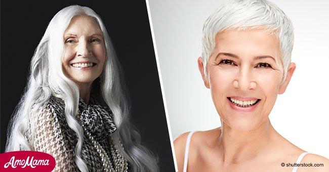 Top 5 de cortes de pelo perfectos para mujeres mayores de 50 años