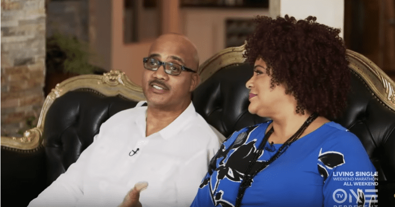 """Years later, Henton and one of his co-star came back to share how the iconic series """"Living Single"""" had impacted their lives 