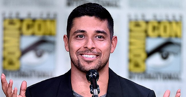 Wilmer Valderrama from NCIS & Fiancée Amanda Pacheco Sent Sweet Posts to Each Other on Valentine's Day