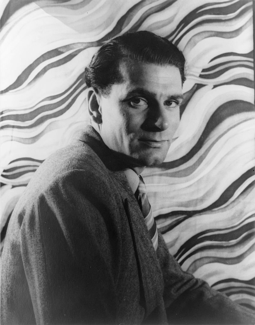 Laurence Olivier in 1939 | Photo: Wikimedia Commons Images
