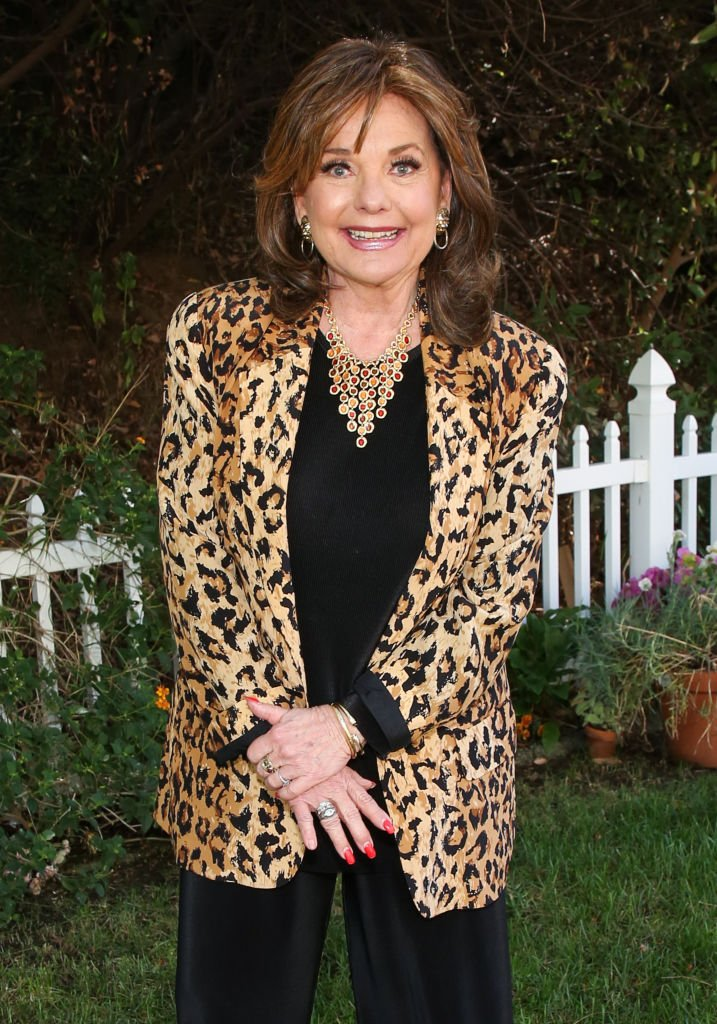 Dawn Wells, Universal Studios Hollywood, 30. September 2019 | Quelle: Getty Images