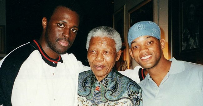 Will Smith Pens a Touching Tribute to the Late Nelson Mandela on What Would Have Been His 102nd B-Day
