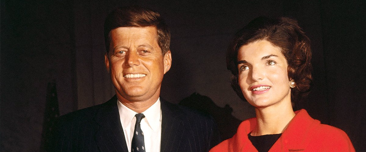 Jackie Kennedy's Death Was Surrounded by Surreal Atmosphere and Uproarious Laughter from Kennedys