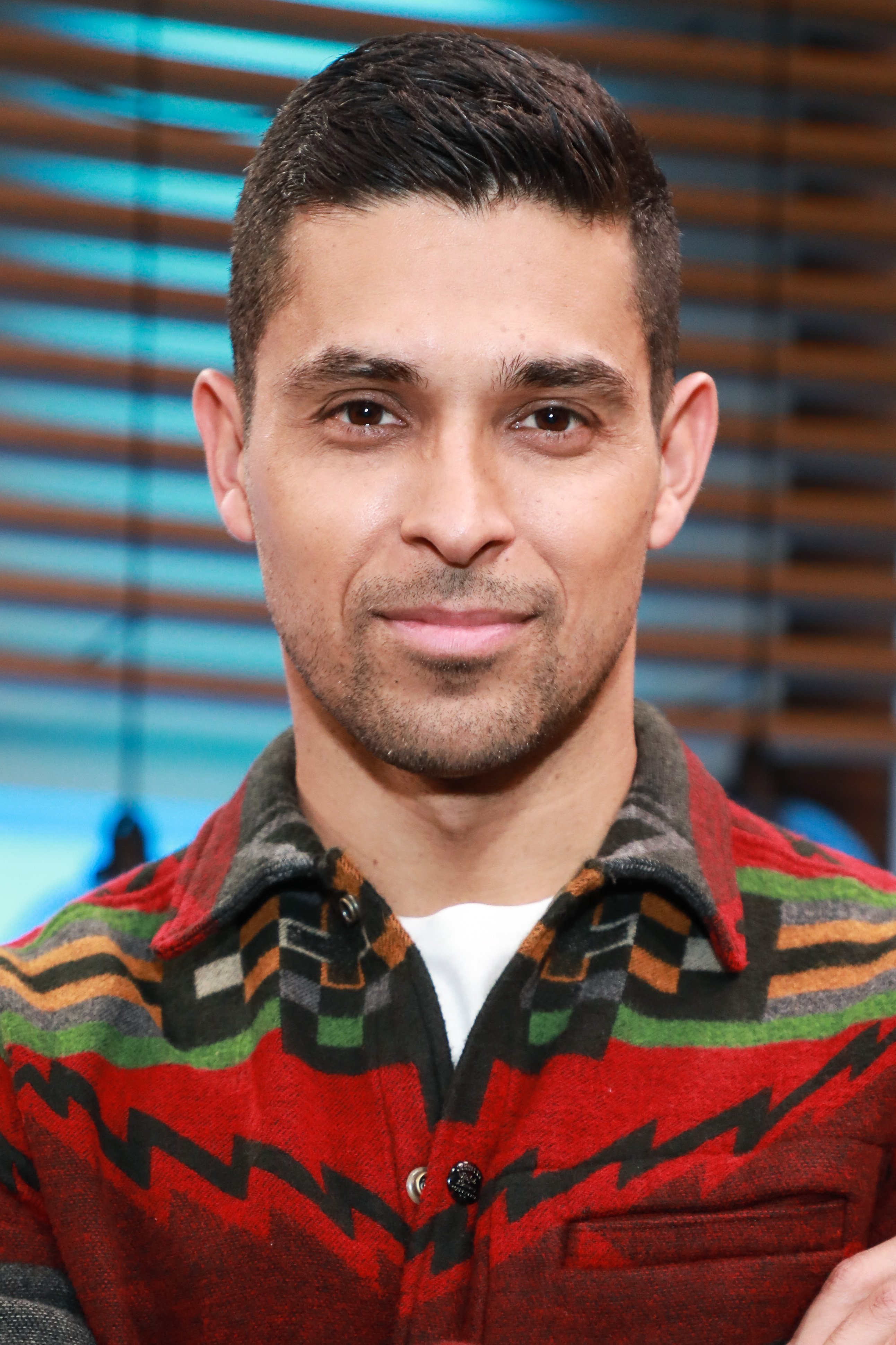Wilmer Valderrama visits People Now on November 13, 2019 |Photo:Getty Images