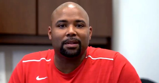 SMU Assistant Football Coach Jamal Powell Dies Only Days Before His 40th Birthday — See Details