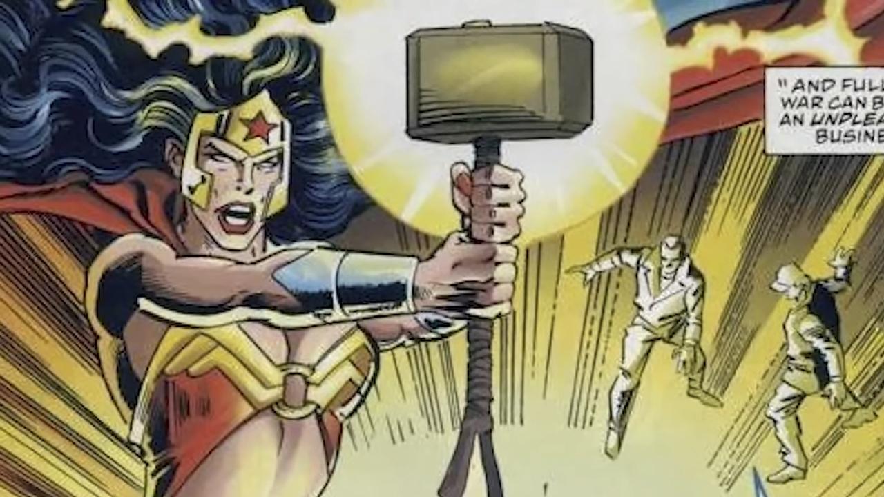 Image credits: Marvel Comics - DC Comics (Youtube/CBR)