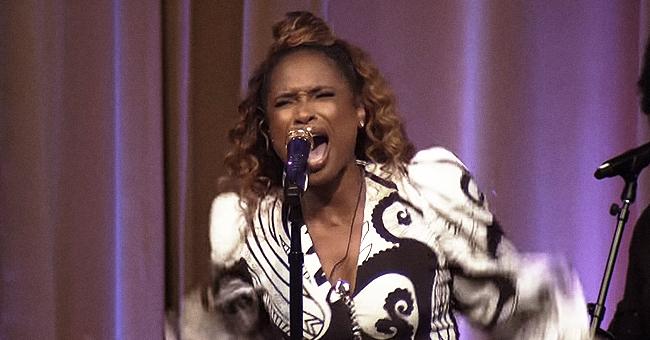 Watch Jennifer Hudson's Powerful Tribute to Aretha Franklin at Pulitzer Prize Ceremony