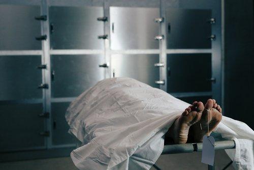 Morgue| Foto: Shutterstock