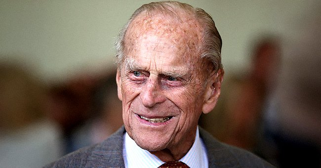 Prince Philip Compared Himself to Queen Juliana of the Netherlands' Consort Prince Bernhard