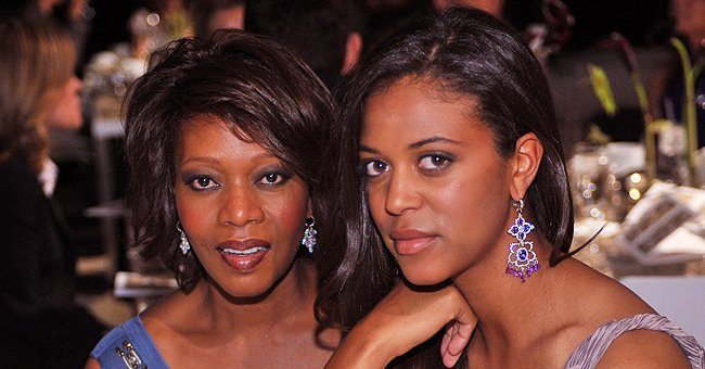 Alfre Woodard's Only Daughter Mavis Shares New Photo from Interview – Does She Look like Her Mom?