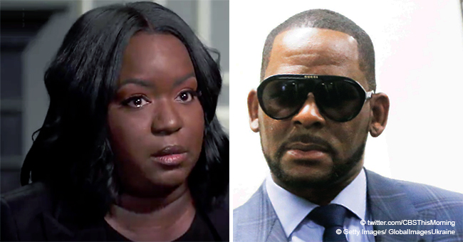 R. Kelly's Anonymous Accuser Speaks out for the First Time: 'I've Been Carryin' This since 2003'