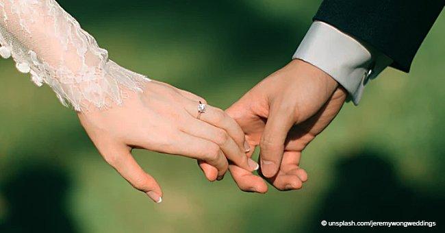 Macht das etwa eine perfekte Ehe aus?