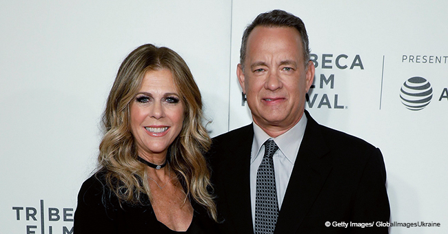 Rita Wilson Opens up about 30-Year-Marriage to Tom Hanks and 'Working Hard' on the Relationship