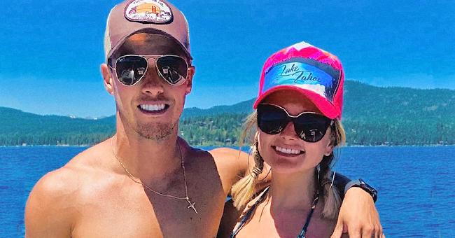 Miranda Lambert Posts Vacation Photo Taken with Brendan McLoughlin at Lake Tahoe