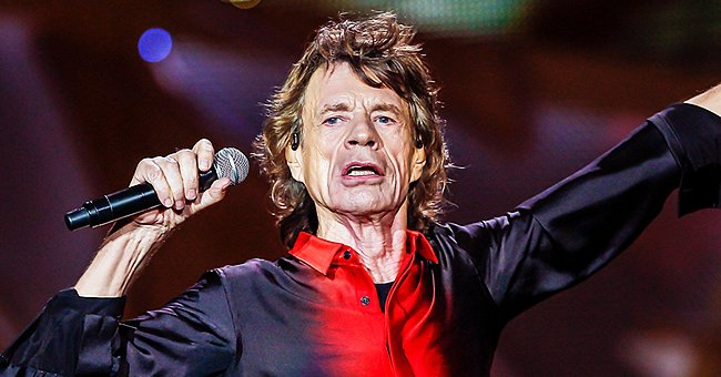 Mick Jagger Has Been Dating His 43-Years-Younger Girlfriend Melanie Hamrick since 2014 & They Have an Adorable Son