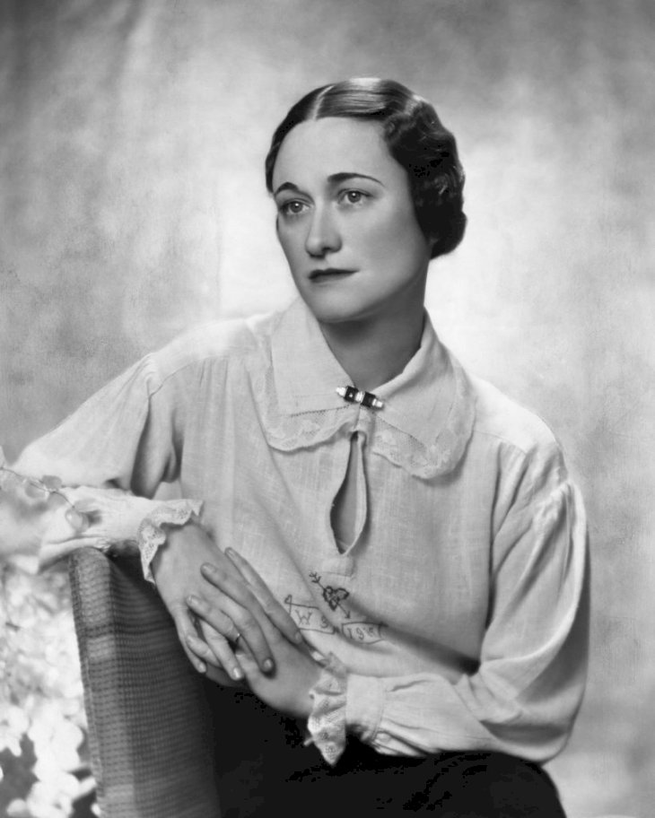 Wallis Simpson in 1931 | Getty Images