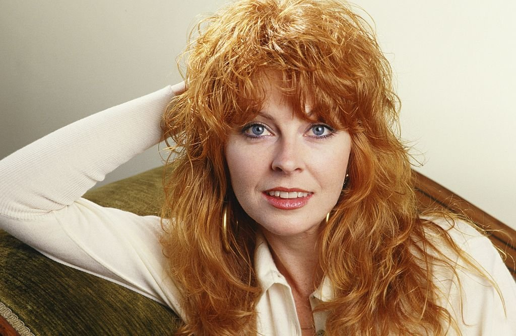 Cassandra Peterson in 1986. Image Credit: Getty Images