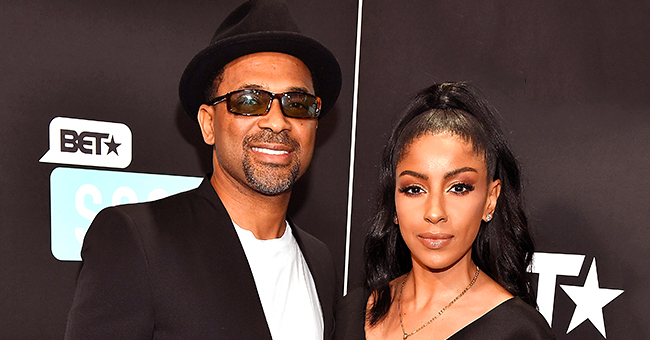 Mike Epps Weds Kyra Robinson in Private California Ceremony