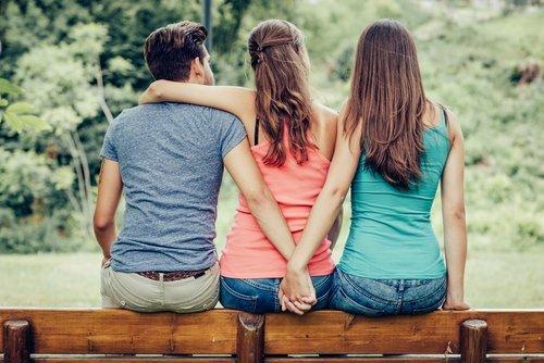 Infidelidad| Foto: Shutterstock