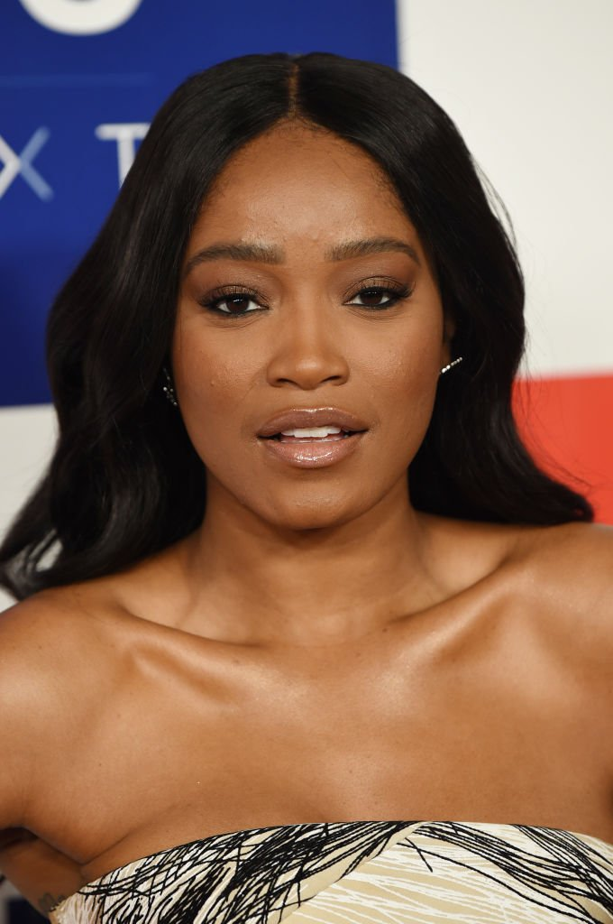 Keke Palmer attends Time 100 Next at Pier 17 | Photo: Getty Images
