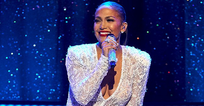 Jennifer Lopez Announced as Headliner for Dick Clark's New Year's Rockin' Eve in Times Square