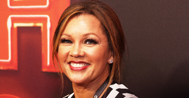 Vanessa Williams' Daughters Are All Grown up and They Really Look Alike