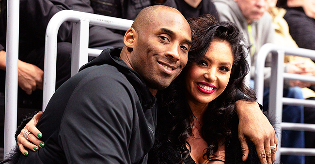 Meet Vanessa, Kobe Bryant's Wife of 18 Years and Mother of their 4 Daughters