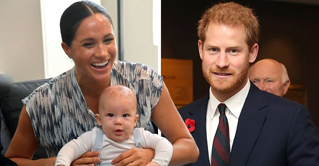Meghan Markle Drew Inspiration from Prince Harry for 1st Kids' Book Which Became a Bestseller in 24 Hours