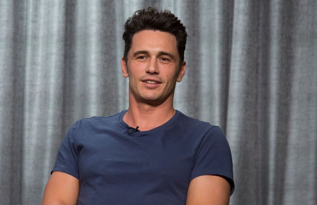 James Franco.| Fuente: Getty Images