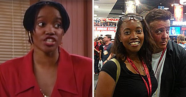 Erika Alexander AKA Maxine Shaw is Literally 'Living Single' at 51 – Inside Her Life after the Show