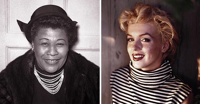 Why Jazz Icon Ella Fitzgerald Said She Owed Marilyn Monroe 'a Real Debt'