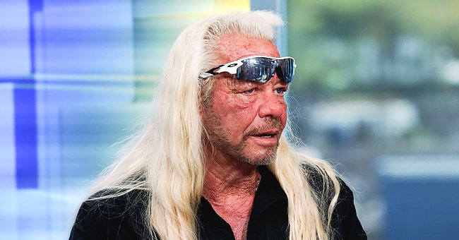 Duane 'Dog the Bounty Hunter' Chapman's Daughter Lyssa Reacts to Her Father's New Girlfriend Francie Frane