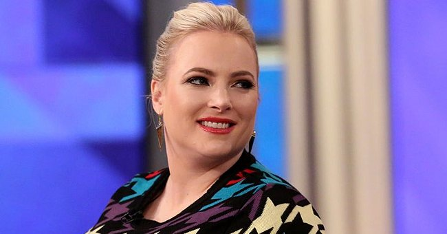 Meghan McCain Proudly Shows Infant Daughter Liberty's First Teeth in a Lovable Snap