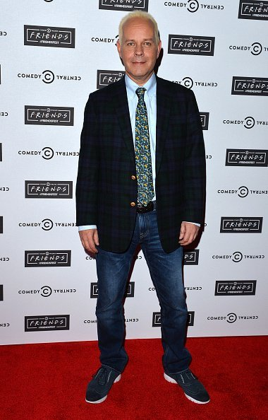 James Michael Tyler attends the launch of Friendsfest at The Boiler House,The Old Truman Brewery in London | Photo: Getty Images