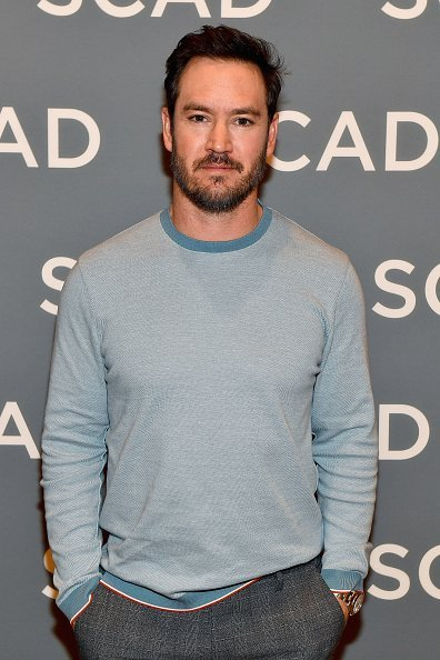 Mark-Paul Gosselaar at Four Seasons Hotel on February 8, 2019 in Atlanta, Georgia | Photo: Getty Images